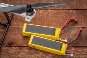 lithium battery humidity control
