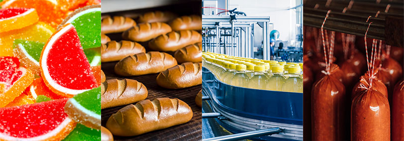 food industry dehumidification