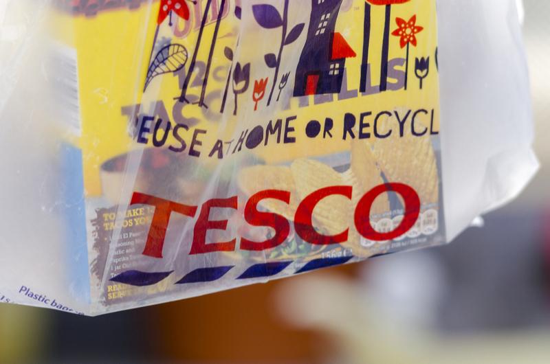 Tesco booker takeover