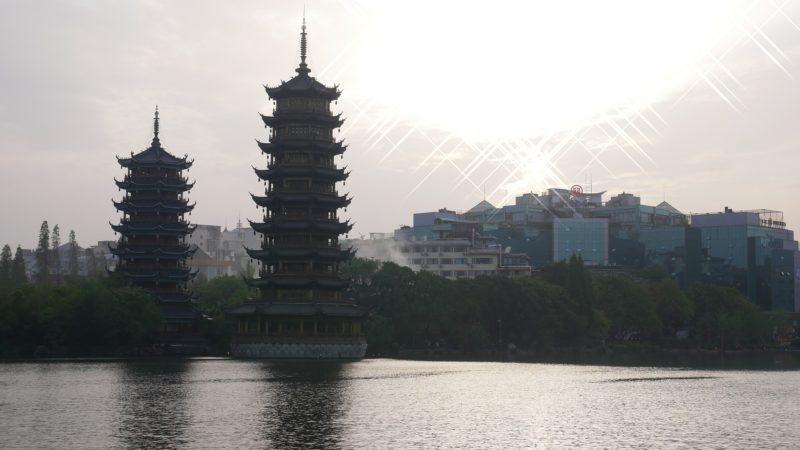 China plans