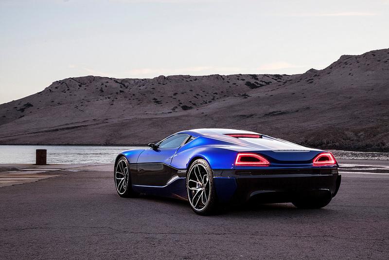 Porsche purchase stake